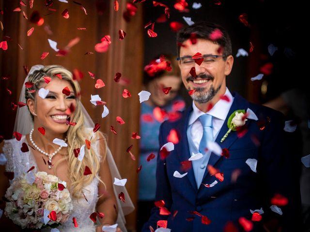Il matrimonio di Guido e Elizabeth a Lesmo, Monza e Brianza 50