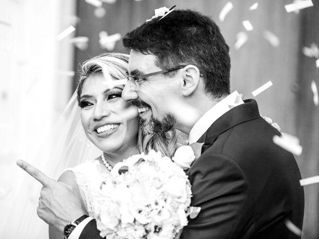 Il matrimonio di Guido e Elizabeth a Lesmo, Monza e Brianza 51