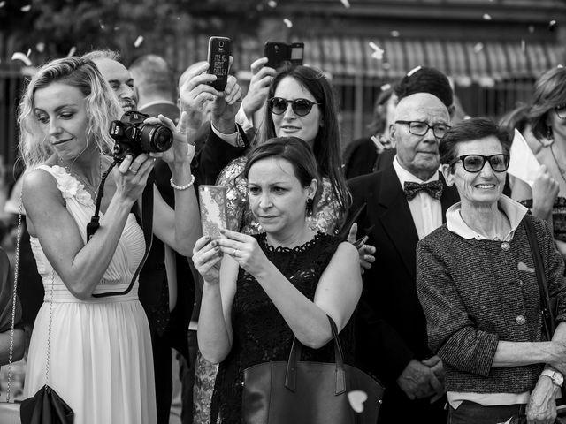 Il matrimonio di Guido e Elizabeth a Lesmo, Monza e Brianza 52