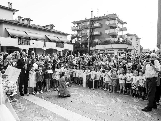 Il matrimonio di Guido e Elizabeth a Lesmo, Monza e Brianza 53