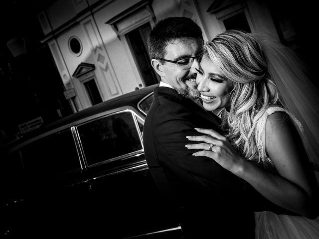 Il matrimonio di Guido e Elizabeth a Lesmo, Monza e Brianza 56