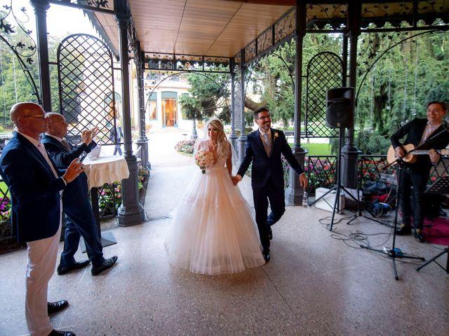 Il matrimonio di Guido e Elizabeth a Lesmo, Monza e Brianza 59