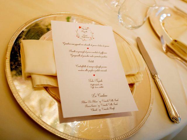 Il matrimonio di Guido e Elizabeth a Lesmo, Monza e Brianza 62