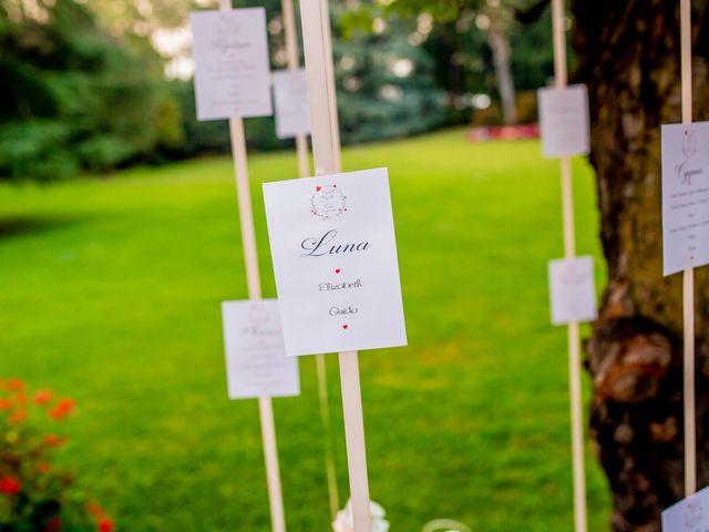 Il matrimonio di Guido e Elizabeth a Lesmo, Monza e Brianza 66