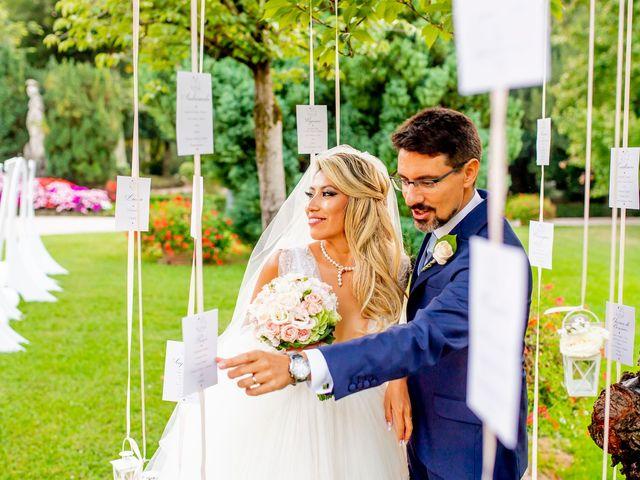 Il matrimonio di Guido e Elizabeth a Lesmo, Monza e Brianza 67