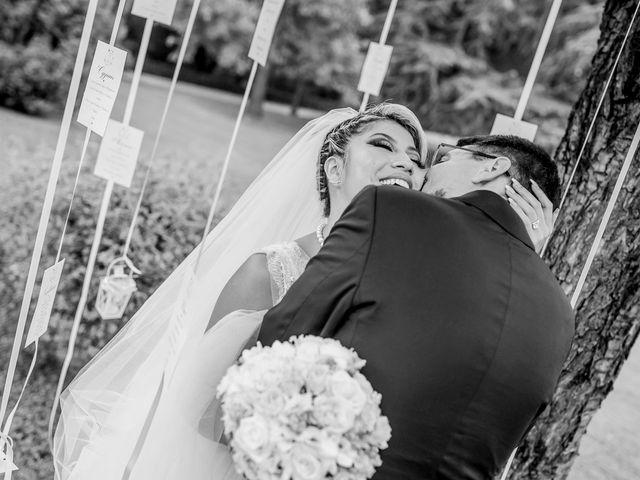 Il matrimonio di Guido e Elizabeth a Lesmo, Monza e Brianza 68