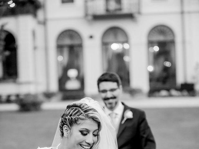 Il matrimonio di Guido e Elizabeth a Lesmo, Monza e Brianza 69