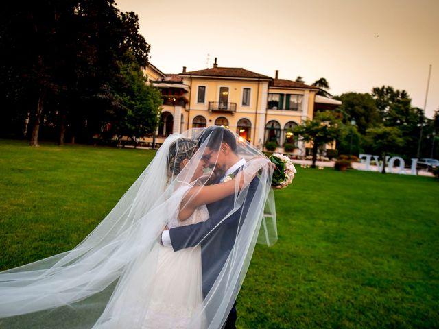 Il matrimonio di Guido e Elizabeth a Lesmo, Monza e Brianza 71