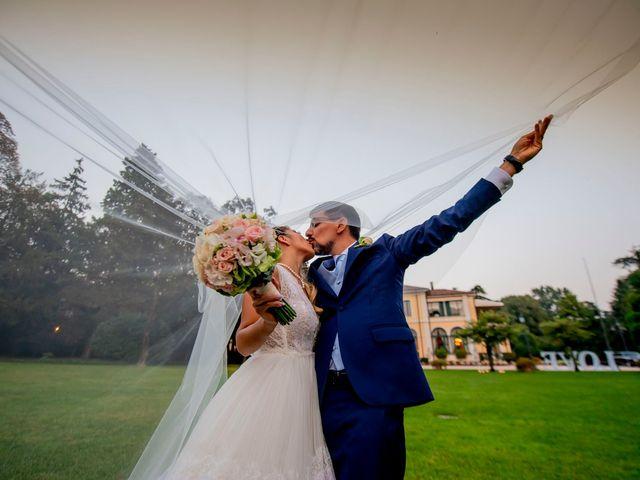 Il matrimonio di Guido e Elizabeth a Lesmo, Monza e Brianza 72