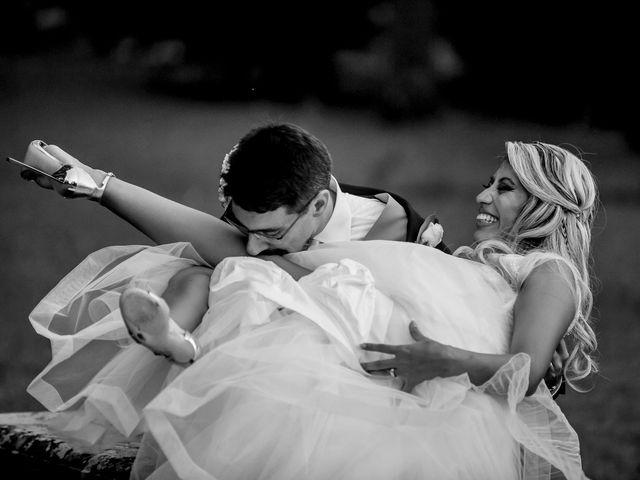Il matrimonio di Guido e Elizabeth a Lesmo, Monza e Brianza 75