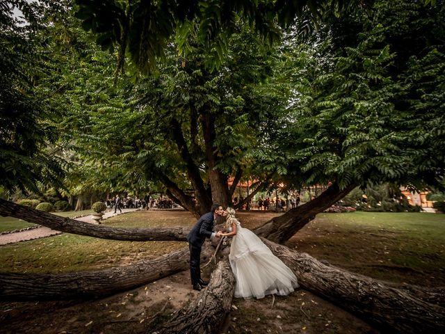 Il matrimonio di Guido e Elizabeth a Lesmo, Monza e Brianza 78