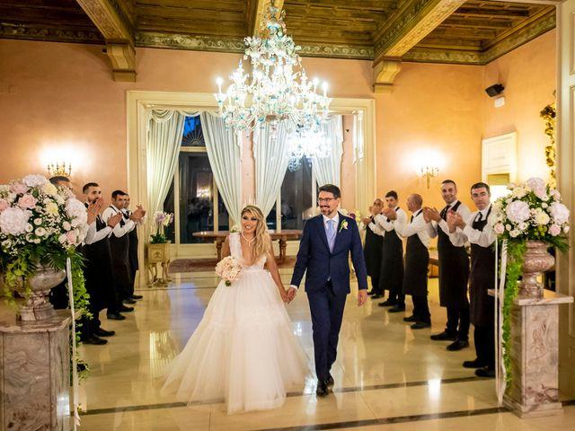 Il matrimonio di Guido e Elizabeth a Lesmo, Monza e Brianza 83