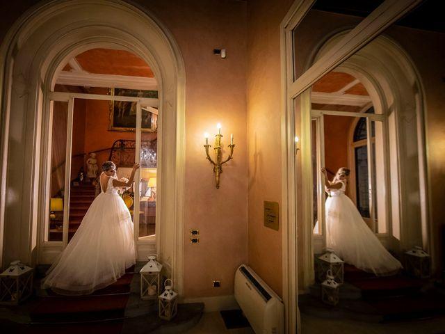 Il matrimonio di Guido e Elizabeth a Lesmo, Monza e Brianza 85