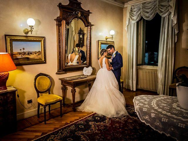 Il matrimonio di Guido e Elizabeth a Lesmo, Monza e Brianza 87