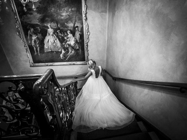 Il matrimonio di Guido e Elizabeth a Lesmo, Monza e Brianza 88
