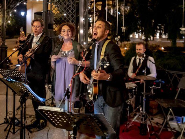 Il matrimonio di Guido e Elizabeth a Lesmo, Monza e Brianza 89