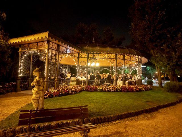 Il matrimonio di Guido e Elizabeth a Lesmo, Monza e Brianza 90