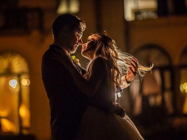 Il matrimonio di Guido e Elizabeth a Lesmo, Monza e Brianza 1