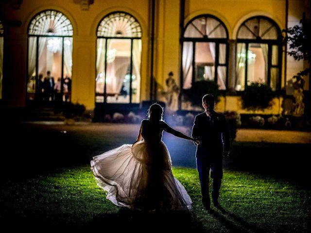 Il matrimonio di Guido e Elizabeth a Lesmo, Monza e Brianza 92
