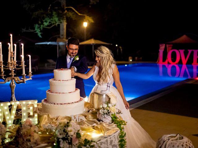 Il matrimonio di Guido e Elizabeth a Lesmo, Monza e Brianza 94