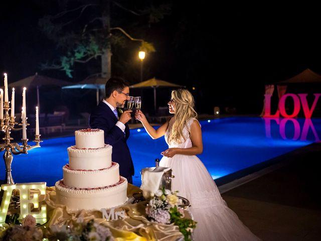 Il matrimonio di Guido e Elizabeth a Lesmo, Monza e Brianza 96