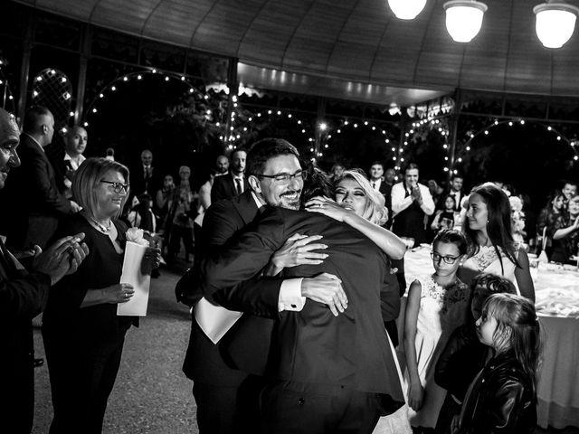 Il matrimonio di Guido e Elizabeth a Lesmo, Monza e Brianza 99