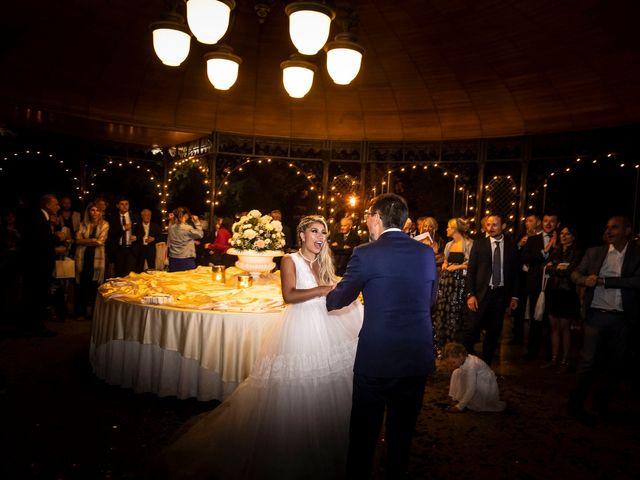 Il matrimonio di Guido e Elizabeth a Lesmo, Monza e Brianza 104