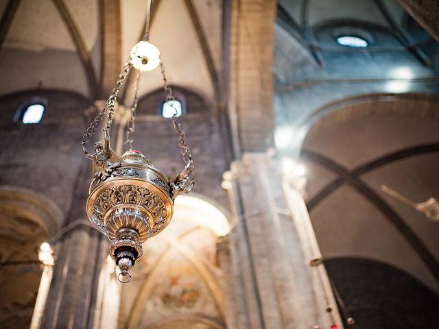 Il matrimonio di Alessio e Emma a Trento, Trento 3