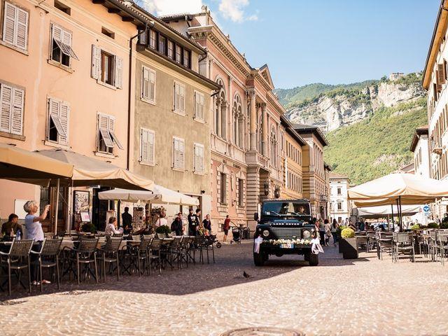 Il matrimonio di Alessio e Emma a Trento, Trento 6