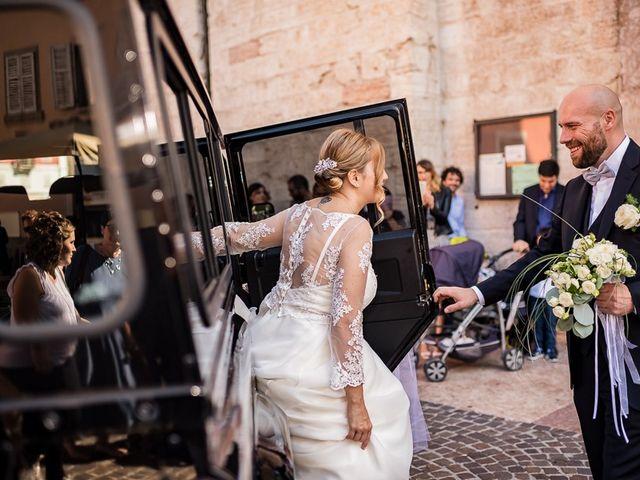 Il matrimonio di Alessio e Emma a Trento, Trento 7