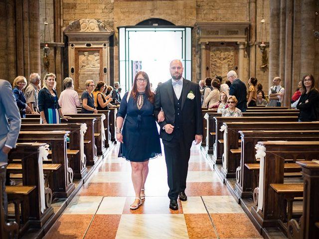Il matrimonio di Alessio e Emma a Trento, Trento 10