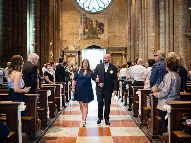 Il matrimonio di Alessio e Emma a Trento, Trento 11