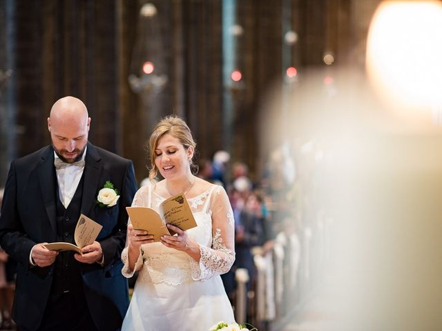 Il matrimonio di Alessio e Emma a Trento, Trento 12