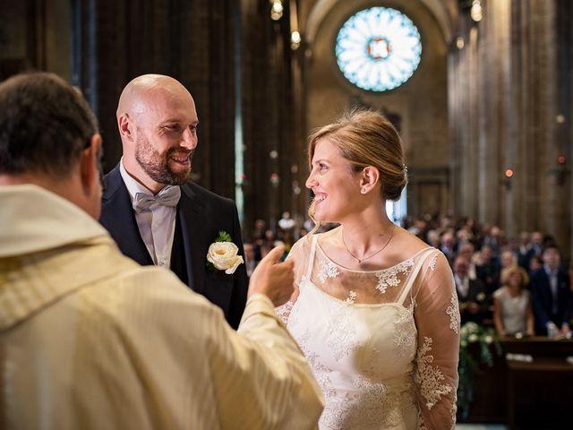 Il matrimonio di Alessio e Emma a Trento, Trento 15