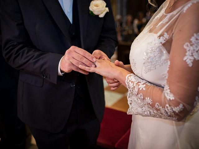 Il matrimonio di Alessio e Emma a Trento, Trento 16