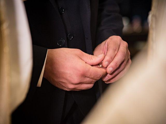 Il matrimonio di Alessio e Emma a Trento, Trento 17
