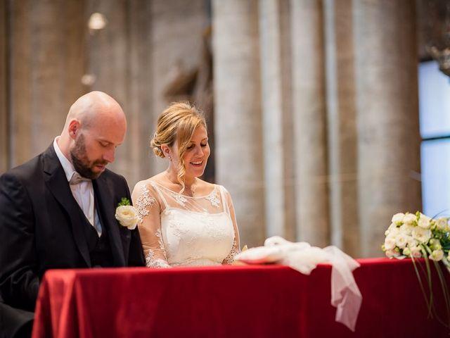 Il matrimonio di Alessio e Emma a Trento, Trento 18