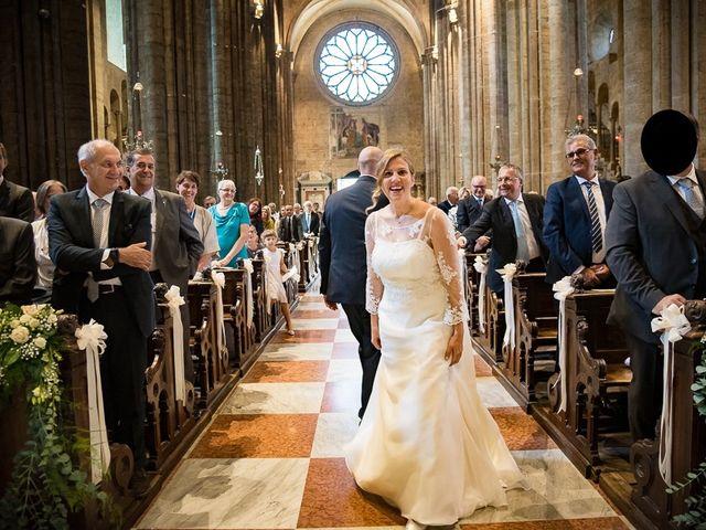 Il matrimonio di Alessio e Emma a Trento, Trento 19