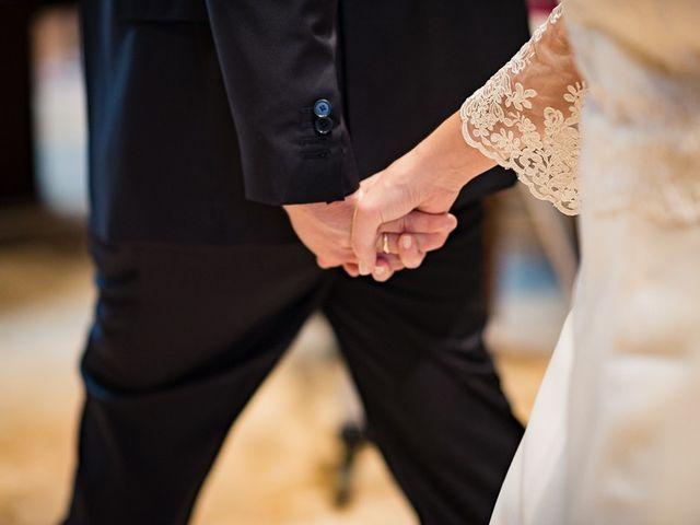 Il matrimonio di Alessio e Emma a Trento, Trento 21