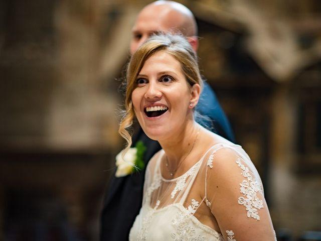 Il matrimonio di Alessio e Emma a Trento, Trento 22