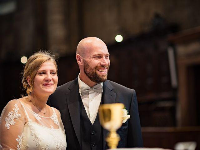 Il matrimonio di Alessio e Emma a Trento, Trento 23