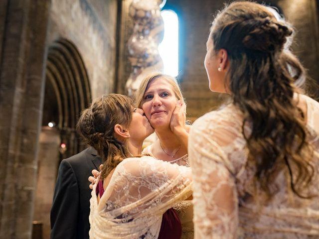 Il matrimonio di Alessio e Emma a Trento, Trento 24