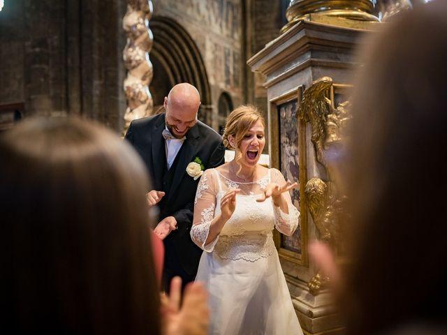 Il matrimonio di Alessio e Emma a Trento, Trento 25