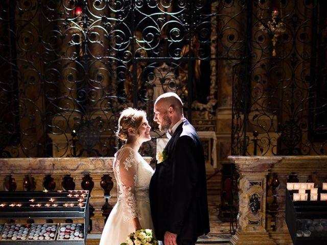 Il matrimonio di Alessio e Emma a Trento, Trento 26
