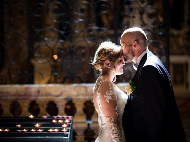 Il matrimonio di Alessio e Emma a Trento, Trento 27