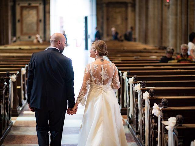 Il matrimonio di Alessio e Emma a Trento, Trento 28