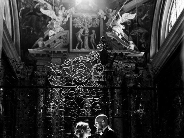 Il matrimonio di Alessio e Emma a Trento, Trento 29