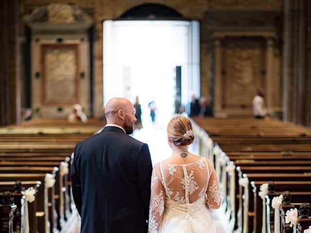 Il matrimonio di Alessio e Emma a Trento, Trento 30