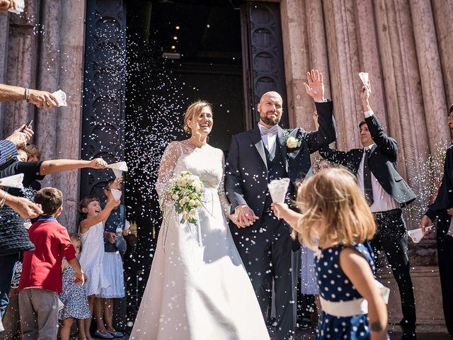 Il matrimonio di Alessio e Emma a Trento, Trento 31
