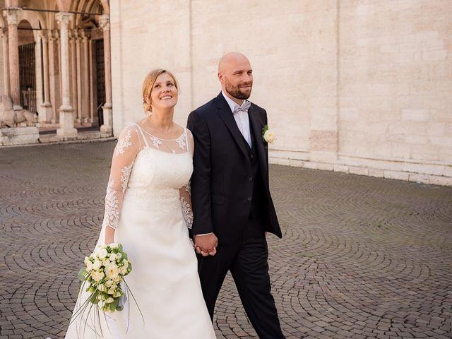Il matrimonio di Alessio e Emma a Trento, Trento 34